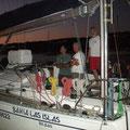 En el Bahía en Mazagón