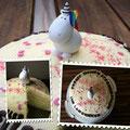Annika schrieb: Ich wollte dir noch Bilder von der Torte schick, ist gut angekommen