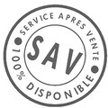 SAV : Le SAV est essentiel dans la relation client qui fait confiance au professionnel qu'il a choisi.