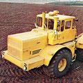 Kirovets K-701 Knicklenker (Quelle: Hersteller)