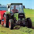 Fendt Farmer 102 LSA (Quelle: AGCO Fendt)