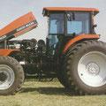 AGCO Allis 9435 Allradtraktor (Quelle: AGCO)