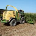 Krone Big X 770 (Quelle: Krone)