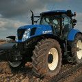 New Holland T7 AC = Puma CVX EP (Quelle: New Holland)