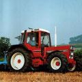 IHC 956 XL Allradtraktor (Quelle: Hersteller)