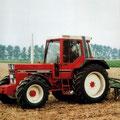 IHC 1056 XL Allradtraktor (Quelle: Hersteller)