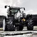 Lamborghini R6.125 Traktor (Quelle: SDF Archiv)