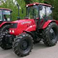 Belarus YuMZ 8244 Traktor (Quelle: Belarus)
