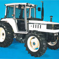 Lamborghini 674-70 Traktor (Quelle: SDF Archiv)