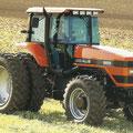 AGCO Allis 9815 Allradtraktor (Quelle: AGCO)