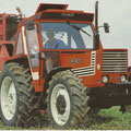 Fiat 980 DT Allradtraktor (Quelle: CNH)