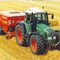 Fendt Favorit 916 Vario Generation 2 (Quelle: Classic Tractor Magazine)
