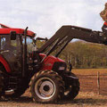 Case IH MX 80C (Quelle: Case IH)