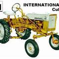 IHC Cub Kleintraktor (Quelle: Hersteller)