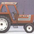 Fiatagri 55-90 (Quelle: CNH)