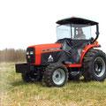 AGCO ST34 A Kleintraktor (Quelle: AGCO)