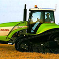 Claas Challenger 55 (Quelle: Claas)