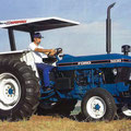 Ford New Holland 5030 (Quelle: CNH)