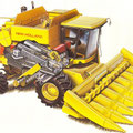 New Holland TR 86