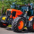 Kubota M6-142 Traktor (Quelle: Kubota)