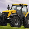 JCB Fastrac 7170 Traktor (Quelle: JCB)