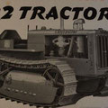 Caterpillar R2 Traktor (Quelle: Caterpillar)