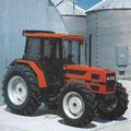 AGCO-Allis 6670 Allradtraktor (Quelle: AGCO)