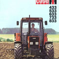 Case IH 833 Gen. 1 (Quelle: Case IH)