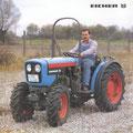 Eicher 642
