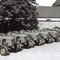 Deutz D05 Traktoren (Quelle: SAME DEUTZ-FAHR Italia S.p.A.)