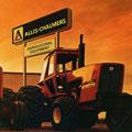 Allis Chalmers 7080 (Quelle: AGCO)