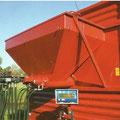 Kraftfutterbehälter Feedo Futterverteilwagen (Quelle: Schuitemaker)