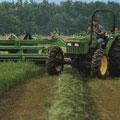 John Deere 5300 Allradtraktor (Quelle: John Deere)