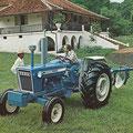 Ford 460Ford 4600 gebaut in Brasilien (Quelle: CNH)0 gebaut in Brasilien (Quelle: CNH)