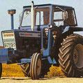 Ford 7000 Traktor (Quelle: CNH)