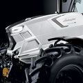 Lamborghini Mach 250 VRT Großtraktor (Quelle: SDF Archiv)