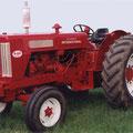 IHC McCormick B614 Traktor (Quelle: Hersteller)