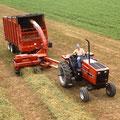 IHC 3088 Traktor (Quelle: Hersteller)