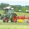 Fendt Farmer 250S (Quelle: AGCO Fendt)