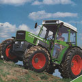 Fendt Farmer 275 SA (Quelle: AGCO Fendt)