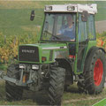 Fendt Farmer 280 VA (Quelle: AGCO Fendt)