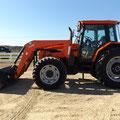 AGCO RT 95 Traktor