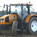 Claas Ares 566 = Claas Ares 566 (Quelle: Claas)