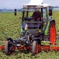 Fendt Geräterträger 345 GT (Quelle: AGCO Fendt)