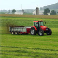 AGCO LT 75 Allradtraktor (Quelle: AGCO)