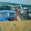 Ford 4610 Traktor (Quelle: CNH)