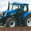 New Holland T7060 basiert auf Case IH Puma 210 (Quelle: New Holland)