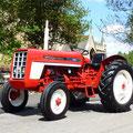 IHC 444 Traktor (Quelle: Hersteller)