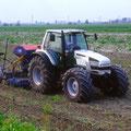 Lamborghini Champion 200 Traktor (Quelle: SDF Archiv)