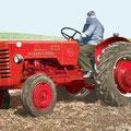 IHC McCormick B250 Traktor (Quelle: Hersteller)